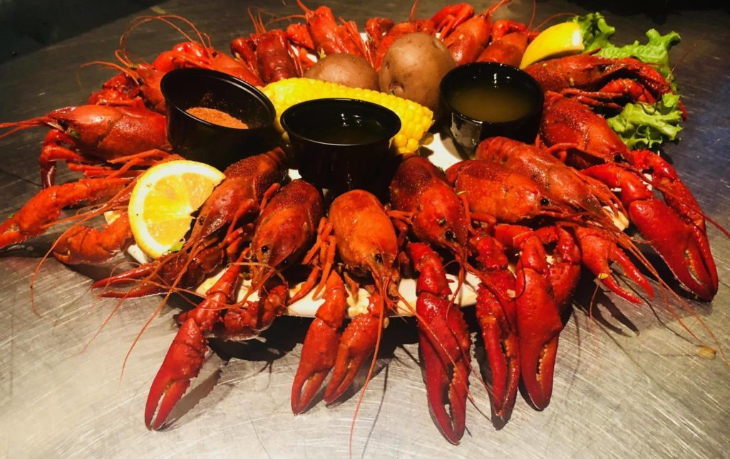 Cajun Crawfish | Louisiana Crawfish | Crazy Alan's Swamp Shack